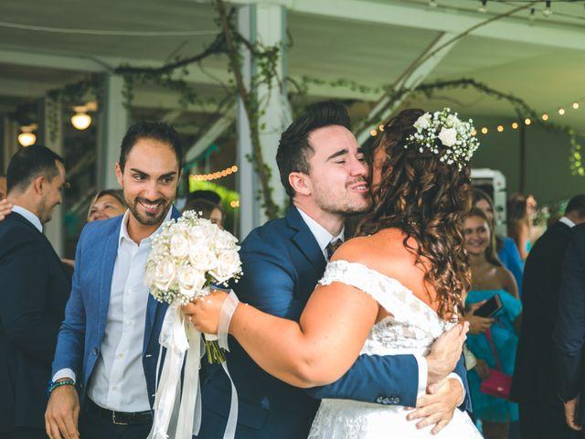 Il matrimonio di Alessandro e Giorgia a Senago, Milano 134