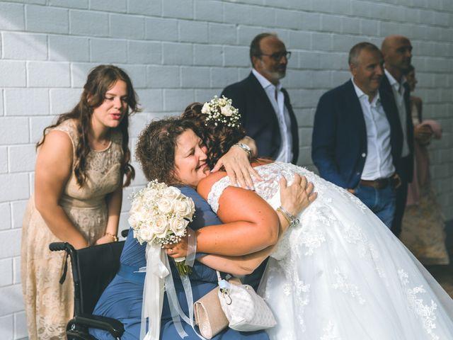 Il matrimonio di Alessandro e Giorgia a Senago, Milano 135