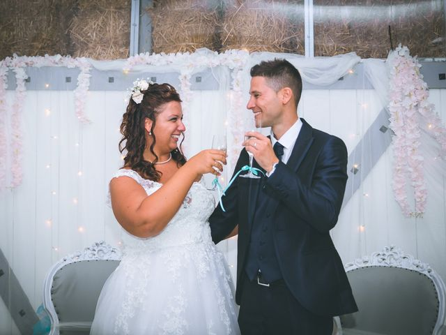 Il matrimonio di Alessandro e Giorgia a Senago, Milano 149