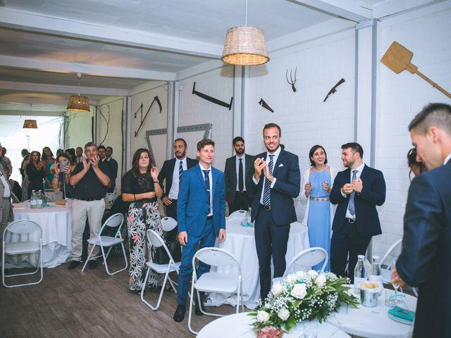 Il matrimonio di Alessandro e Giorgia a Senago, Milano 152