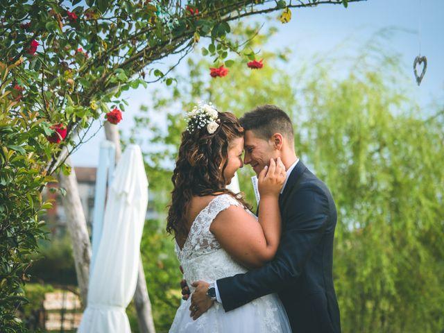 Il matrimonio di Alessandro e Giorgia a Senago, Milano 177