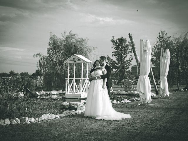 Il matrimonio di Alessandro e Giorgia a Senago, Milano 182