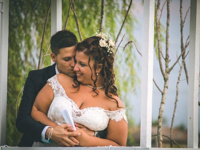 Il matrimonio di Alessandro e Giorgia a Senago, Milano 192