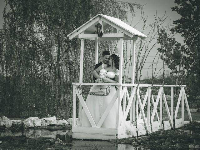 Il matrimonio di Alessandro e Giorgia a Senago, Milano 193