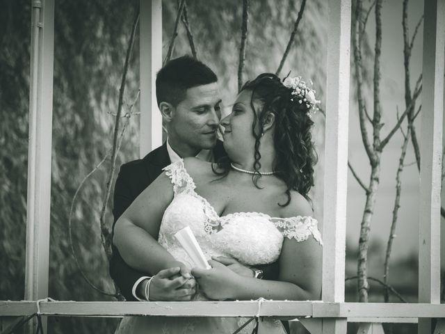 Il matrimonio di Alessandro e Giorgia a Senago, Milano 194