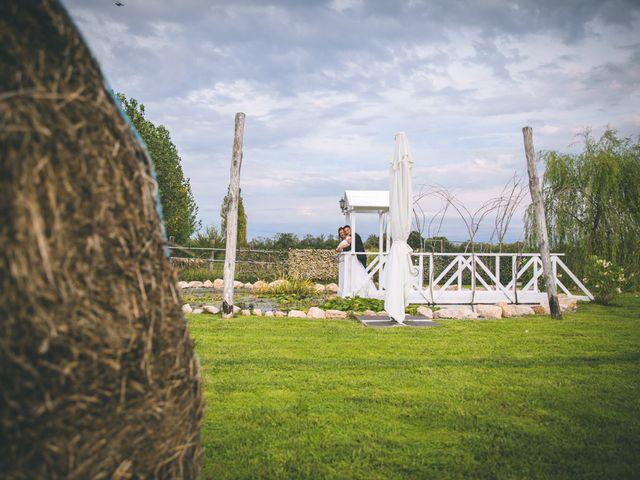 Il matrimonio di Alessandro e Giorgia a Senago, Milano 195