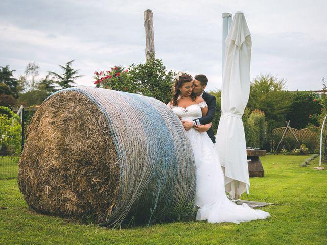 Il matrimonio di Alessandro e Giorgia a Senago, Milano 200
