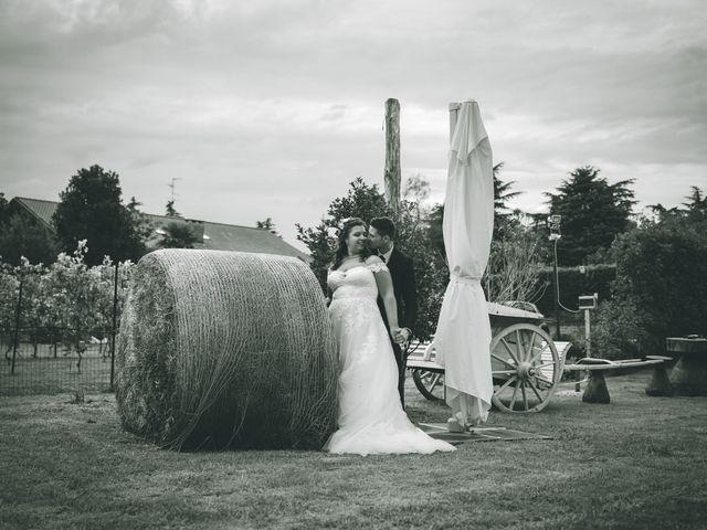 Il matrimonio di Alessandro e Giorgia a Senago, Milano 201