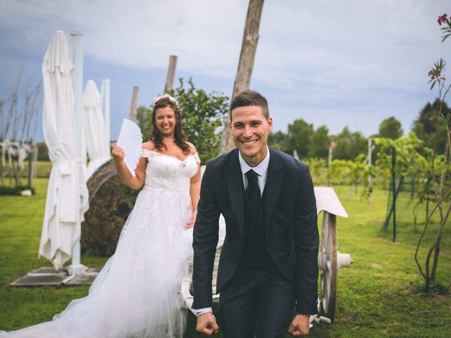 Il matrimonio di Alessandro e Giorgia a Senago, Milano 203