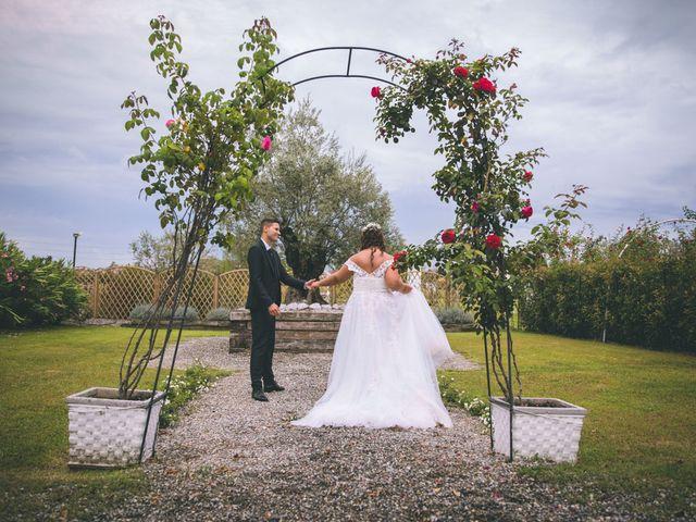 Il matrimonio di Alessandro e Giorgia a Senago, Milano 205