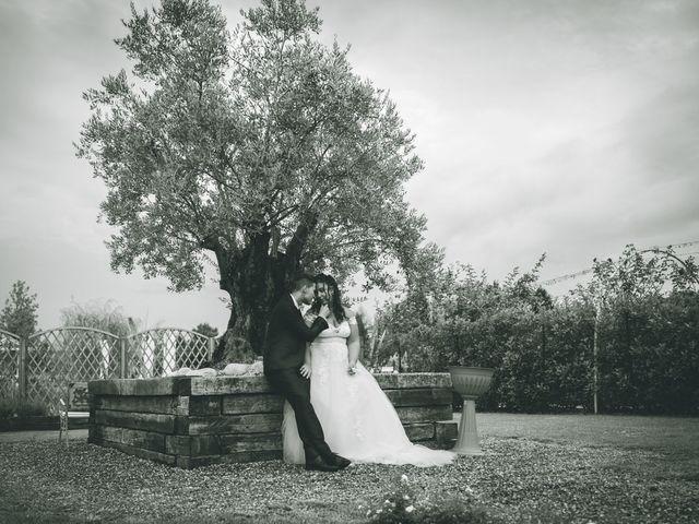 Il matrimonio di Alessandro e Giorgia a Senago, Milano 207
