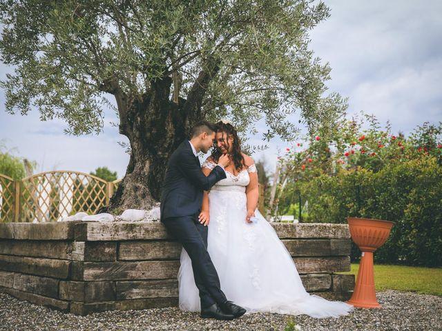 Il matrimonio di Alessandro e Giorgia a Senago, Milano 208