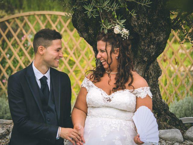 Il matrimonio di Alessandro e Giorgia a Senago, Milano 209