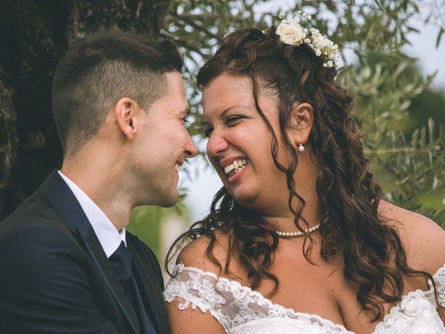 Il matrimonio di Alessandro e Giorgia a Senago, Milano 210