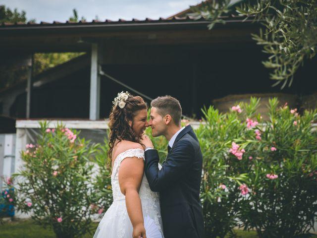 Il matrimonio di Alessandro e Giorgia a Senago, Milano 211