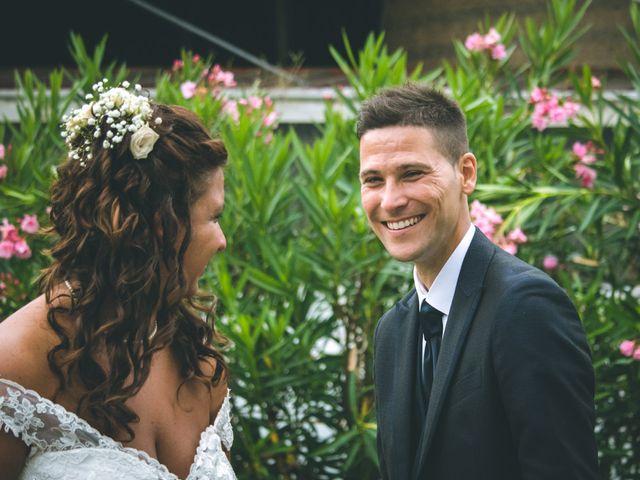 Il matrimonio di Alessandro e Giorgia a Senago, Milano 212