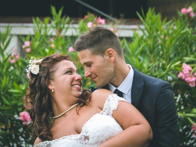 Il matrimonio di Alessandro e Giorgia a Senago, Milano 214