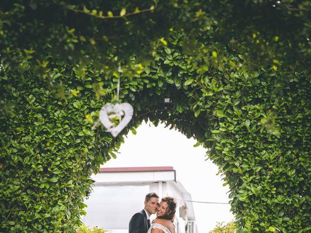 Il matrimonio di Alessandro e Giorgia a Senago, Milano 215