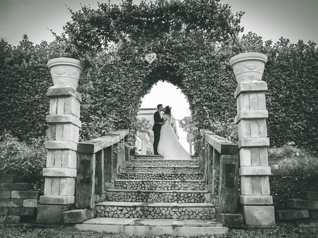 Il matrimonio di Alessandro e Giorgia a Senago, Milano 217