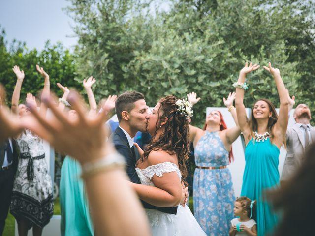 Il matrimonio di Alessandro e Giorgia a Senago, Milano 219