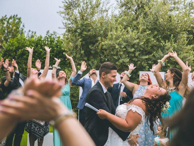 Il matrimonio di Alessandro e Giorgia a Senago, Milano 1
