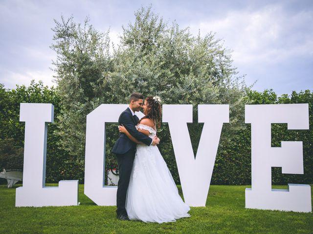Il matrimonio di Alessandro e Giorgia a Senago, Milano 222