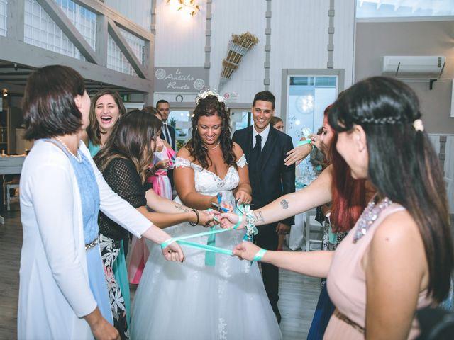 Il matrimonio di Alessandro e Giorgia a Senago, Milano 226