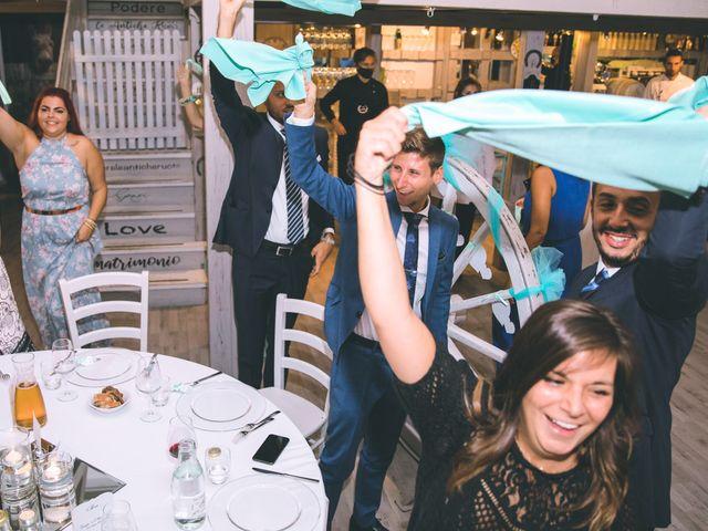 Il matrimonio di Alessandro e Giorgia a Senago, Milano 227