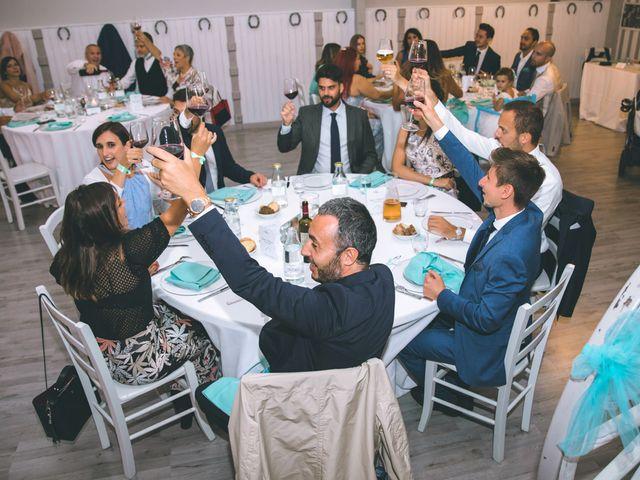Il matrimonio di Alessandro e Giorgia a Senago, Milano 231