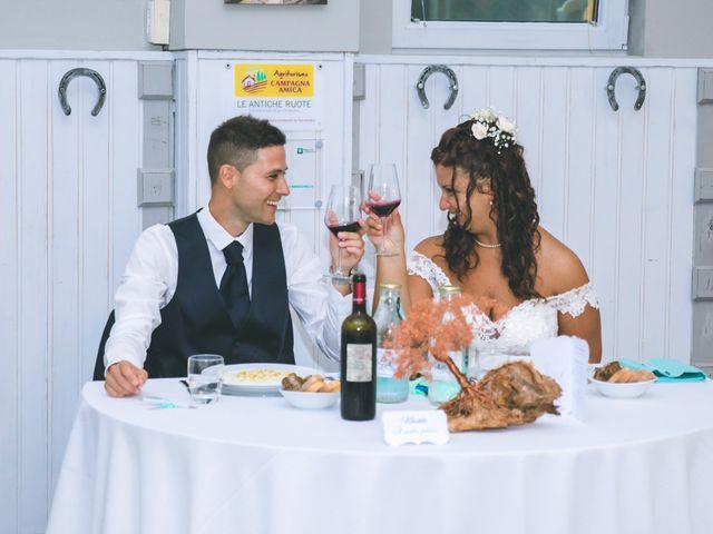 Il matrimonio di Alessandro e Giorgia a Senago, Milano 232