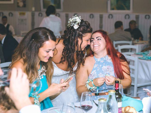 Il matrimonio di Alessandro e Giorgia a Senago, Milano 234