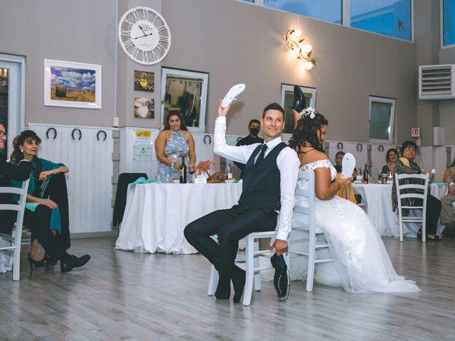 Il matrimonio di Alessandro e Giorgia a Senago, Milano 237
