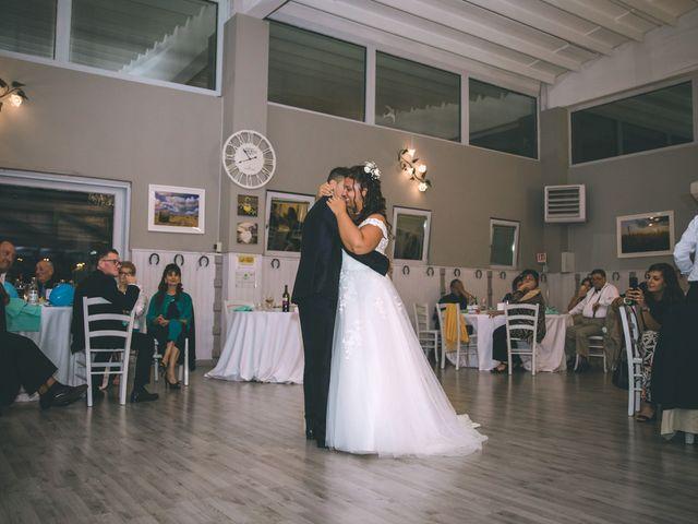 Il matrimonio di Alessandro e Giorgia a Senago, Milano 247