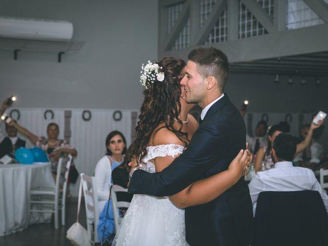 Il matrimonio di Alessandro e Giorgia a Senago, Milano 249