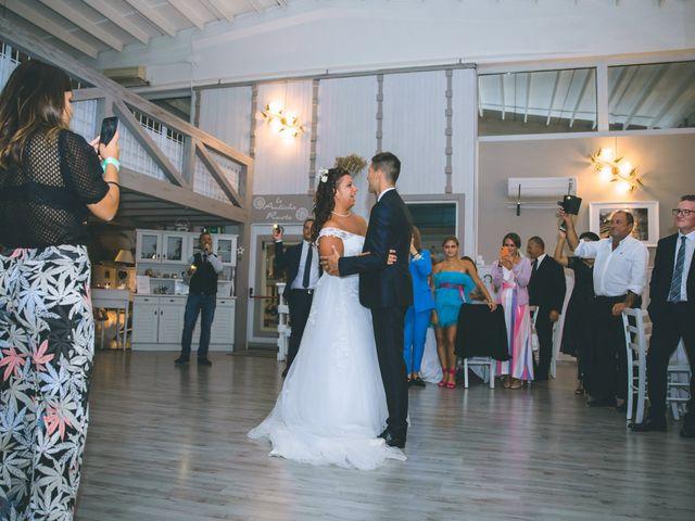 Il matrimonio di Alessandro e Giorgia a Senago, Milano 251