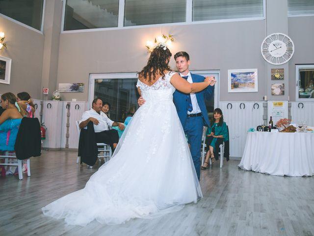 Il matrimonio di Alessandro e Giorgia a Senago, Milano 262