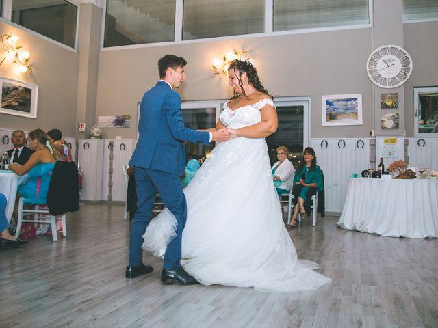 Il matrimonio di Alessandro e Giorgia a Senago, Milano 263
