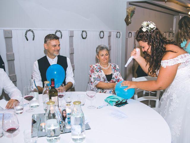 Il matrimonio di Alessandro e Giorgia a Senago, Milano 264