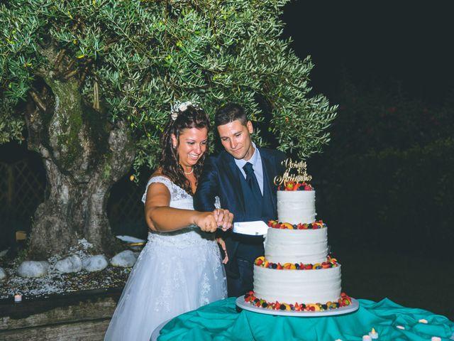 Il matrimonio di Alessandro e Giorgia a Senago, Milano 272