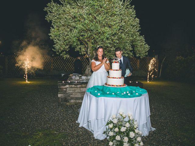 Il matrimonio di Alessandro e Giorgia a Senago, Milano 273