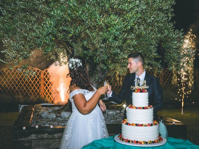 Il matrimonio di Alessandro e Giorgia a Senago, Milano 274
