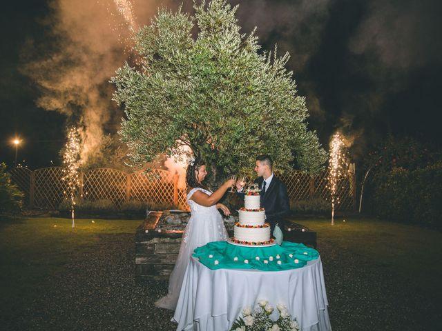 Il matrimonio di Alessandro e Giorgia a Senago, Milano 2