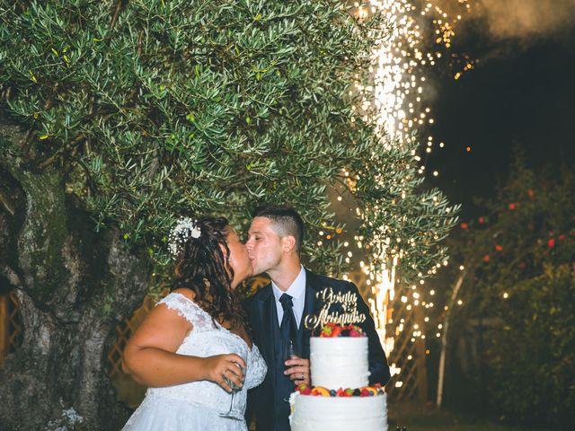 Il matrimonio di Alessandro e Giorgia a Senago, Milano 279