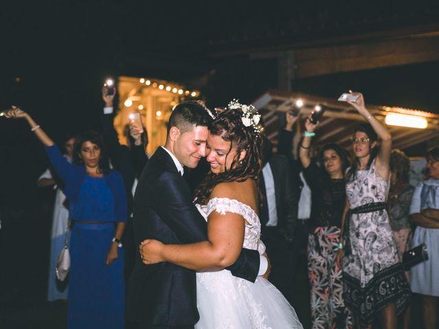 Il matrimonio di Alessandro e Giorgia a Senago, Milano 281