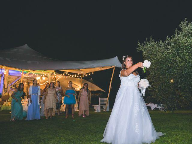 Il matrimonio di Alessandro e Giorgia a Senago, Milano 292
