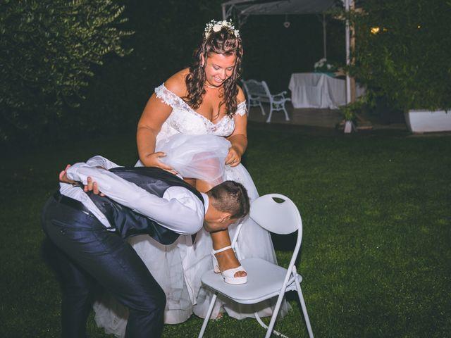 Il matrimonio di Alessandro e Giorgia a Senago, Milano 297