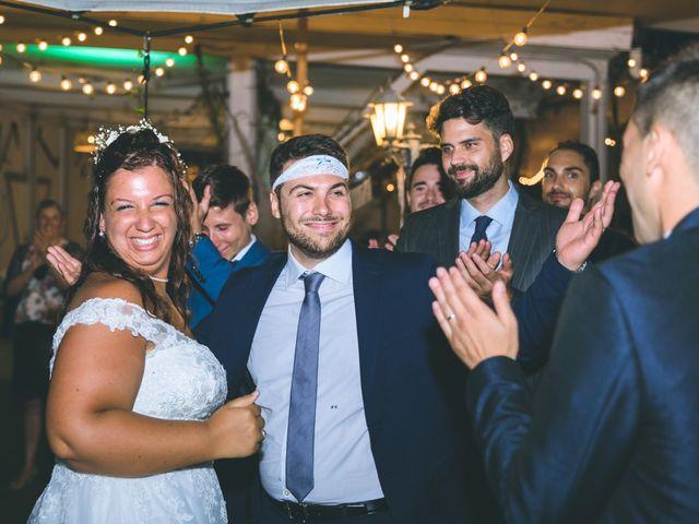 Il matrimonio di Alessandro e Giorgia a Senago, Milano 302