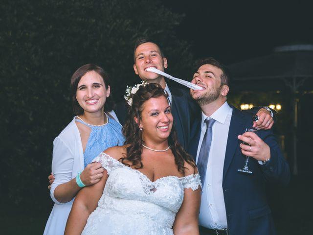 Il matrimonio di Alessandro e Giorgia a Senago, Milano 304