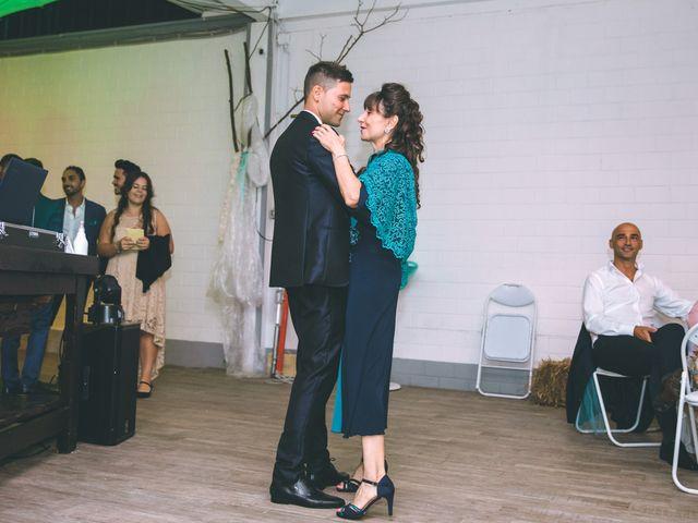 Il matrimonio di Alessandro e Giorgia a Senago, Milano 305