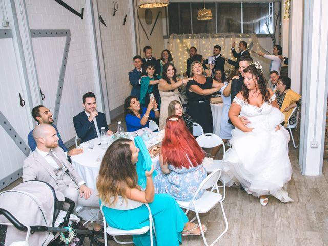 Il matrimonio di Alessandro e Giorgia a Senago, Milano 310